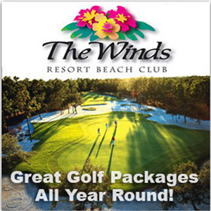 Golf Packages The Winds Resort Ocean Isle Beach NC