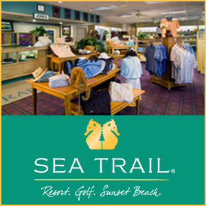 Sea Trail Golf Resort Pro Shop